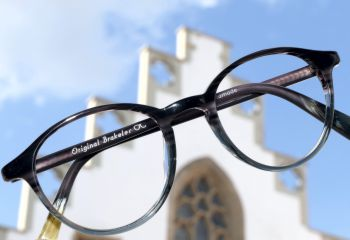 Brakeler Brille bei Paul Müller Müller Optik